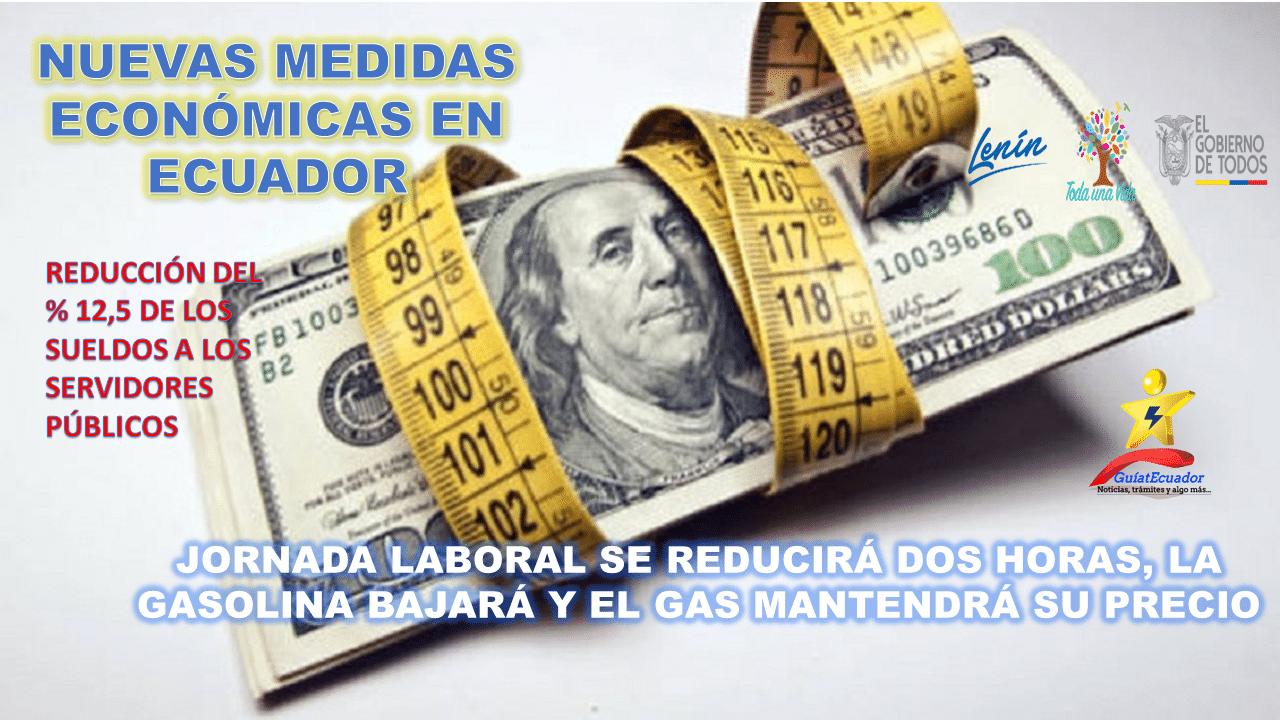cuanto es el sueldo de medio tiempo en ecuador