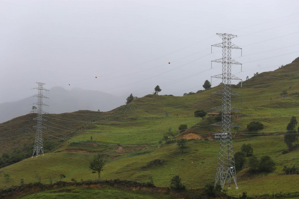 empresa Eléctrica Atuntaqui