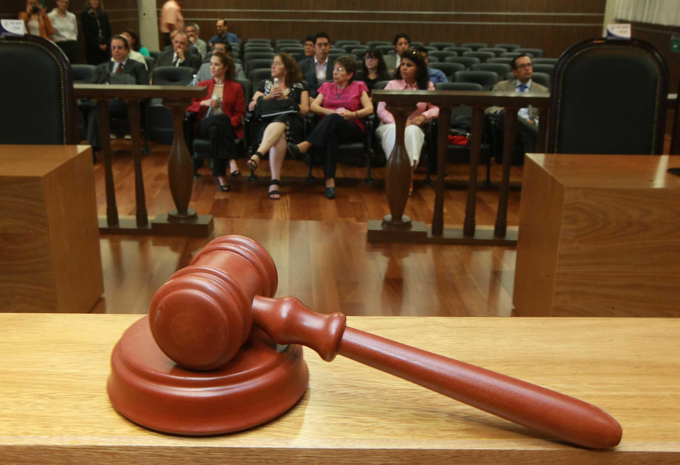 juicios penales