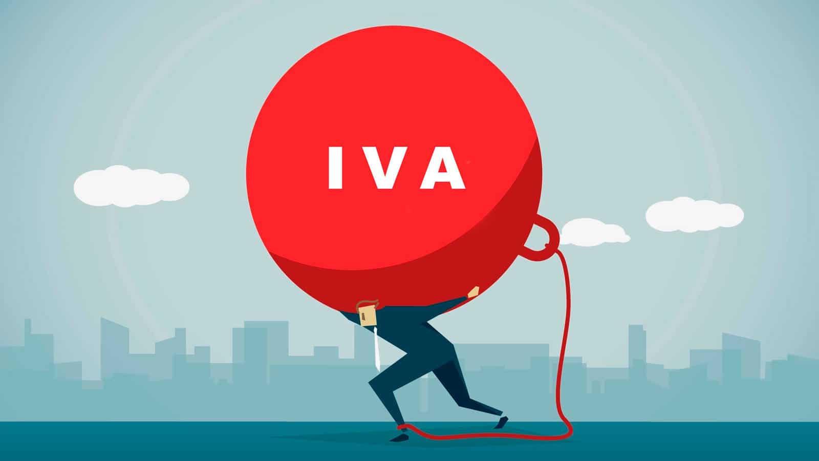 SRI devoluciones de IVA