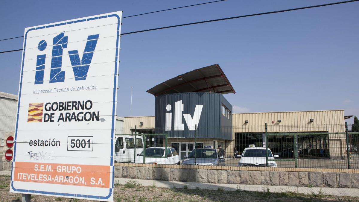ITV Huesca