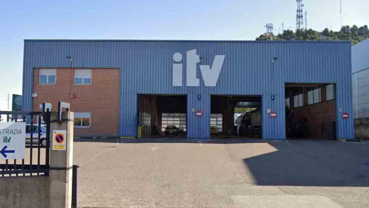 ITV San Just