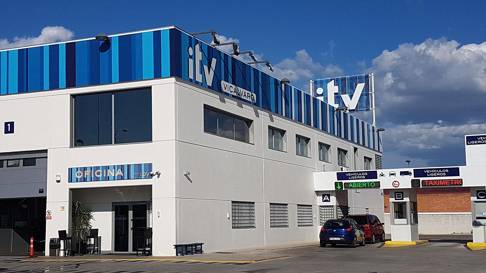 ITV Vilafranca
