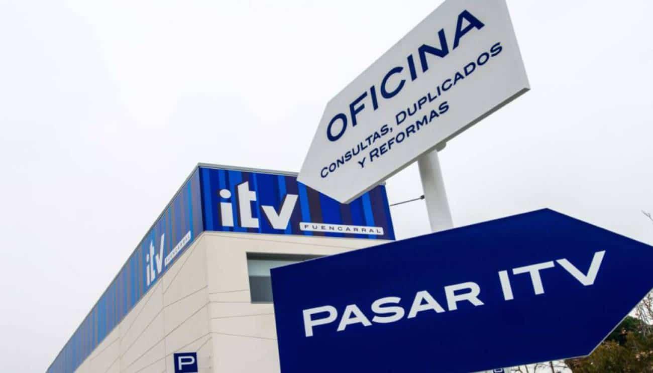 ITV Vitoria