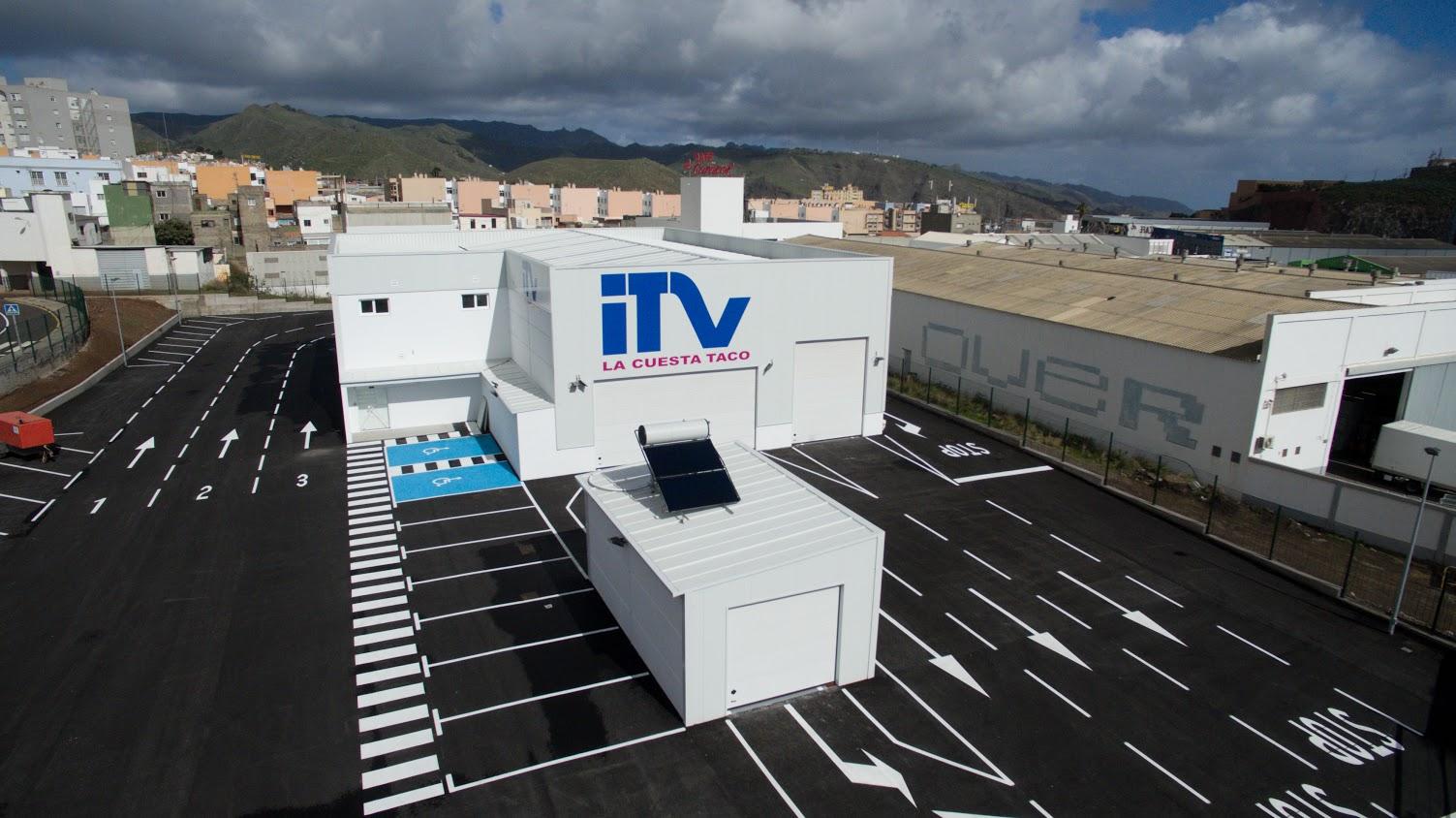 ITV Sant Joan Despi