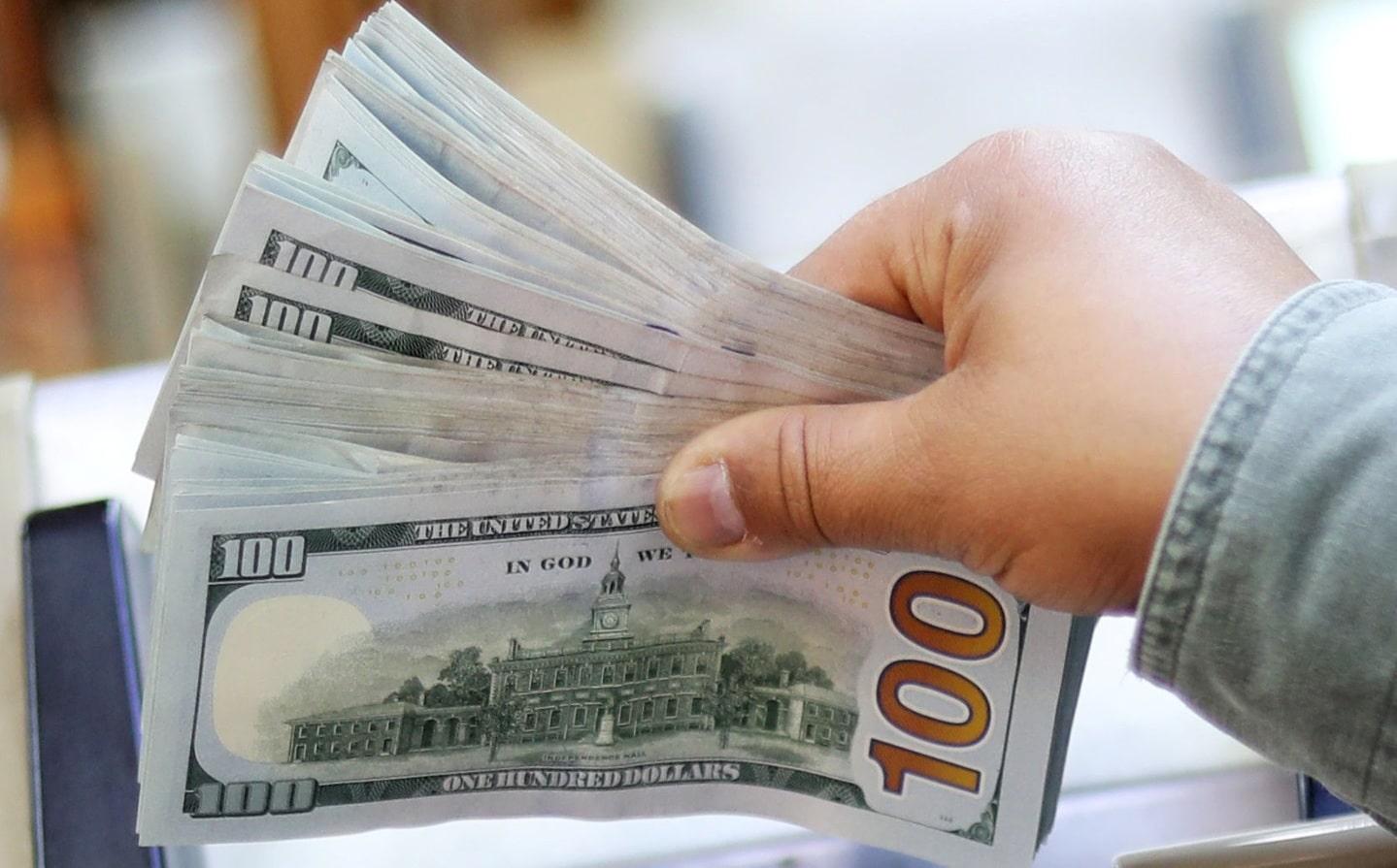 cuenta en dólares banorte