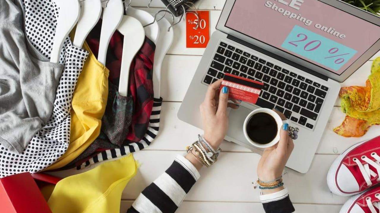 Dónde se puede pagar fashion park online