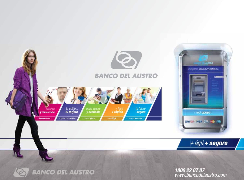 Banco austro virtual