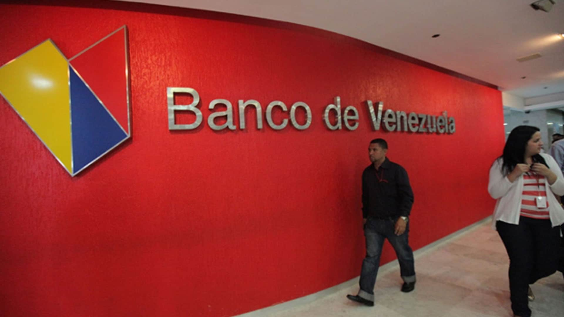 cómo abrir una cuenta en dólares dese Venezuela