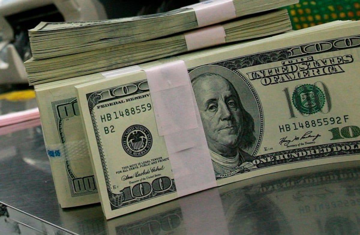 cuenta en dólares
