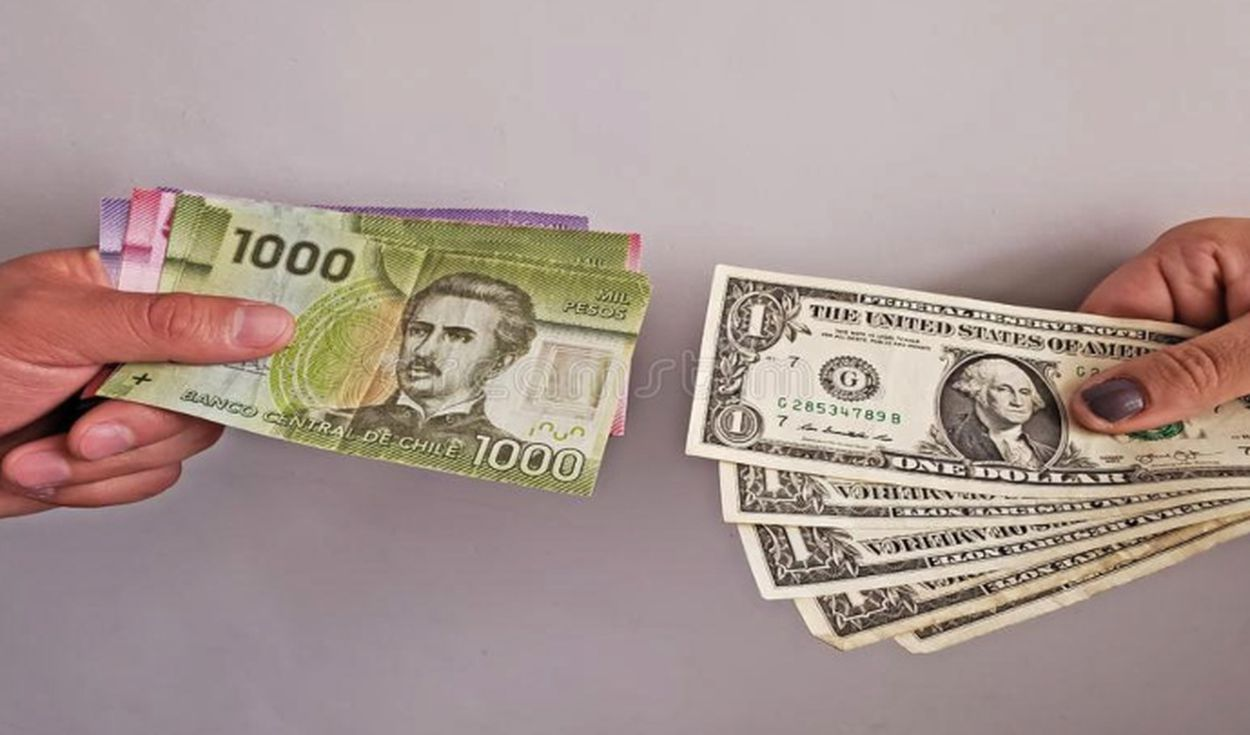 cuenta en dólares banco estado