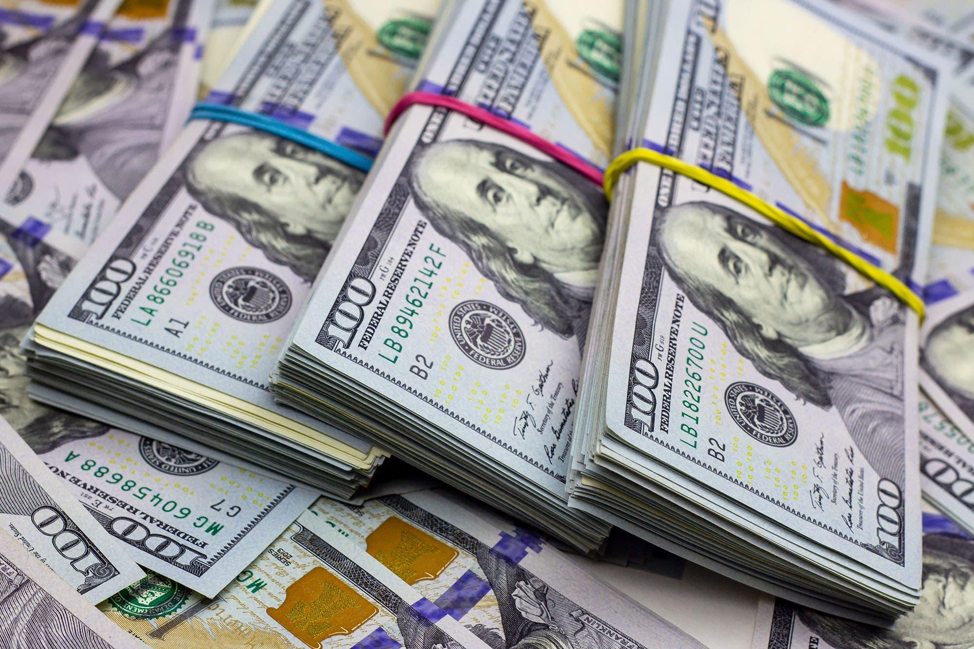 cuenta en dólares banco nación