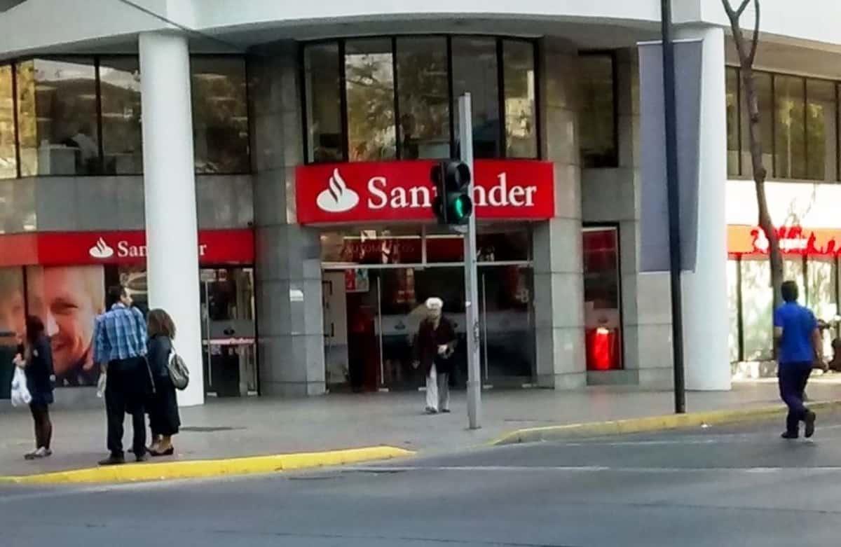 estado de cuenta Santander Banefe