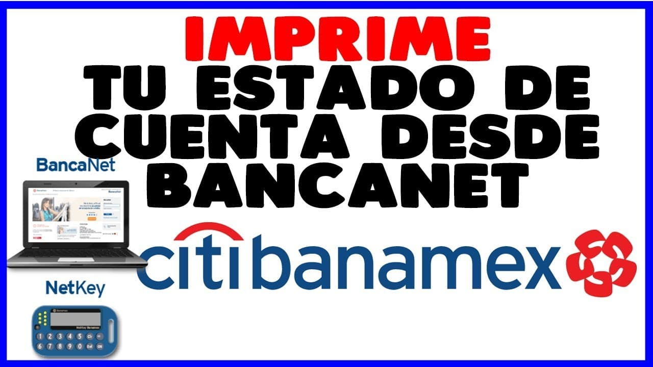 Estado de cuenta Banamex Afore