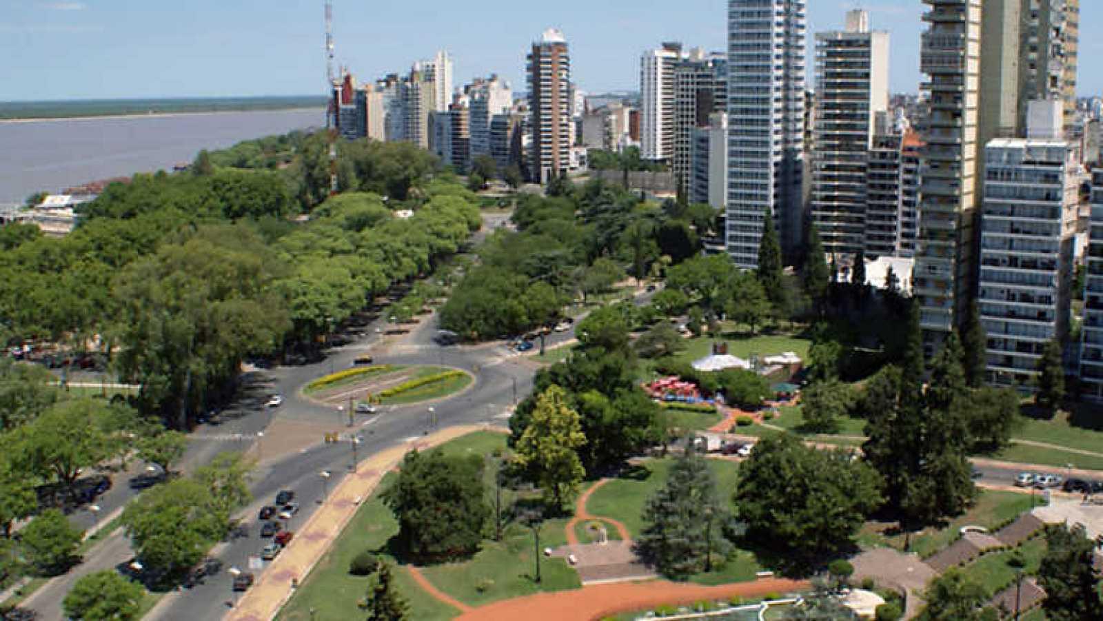 DREI Rosario