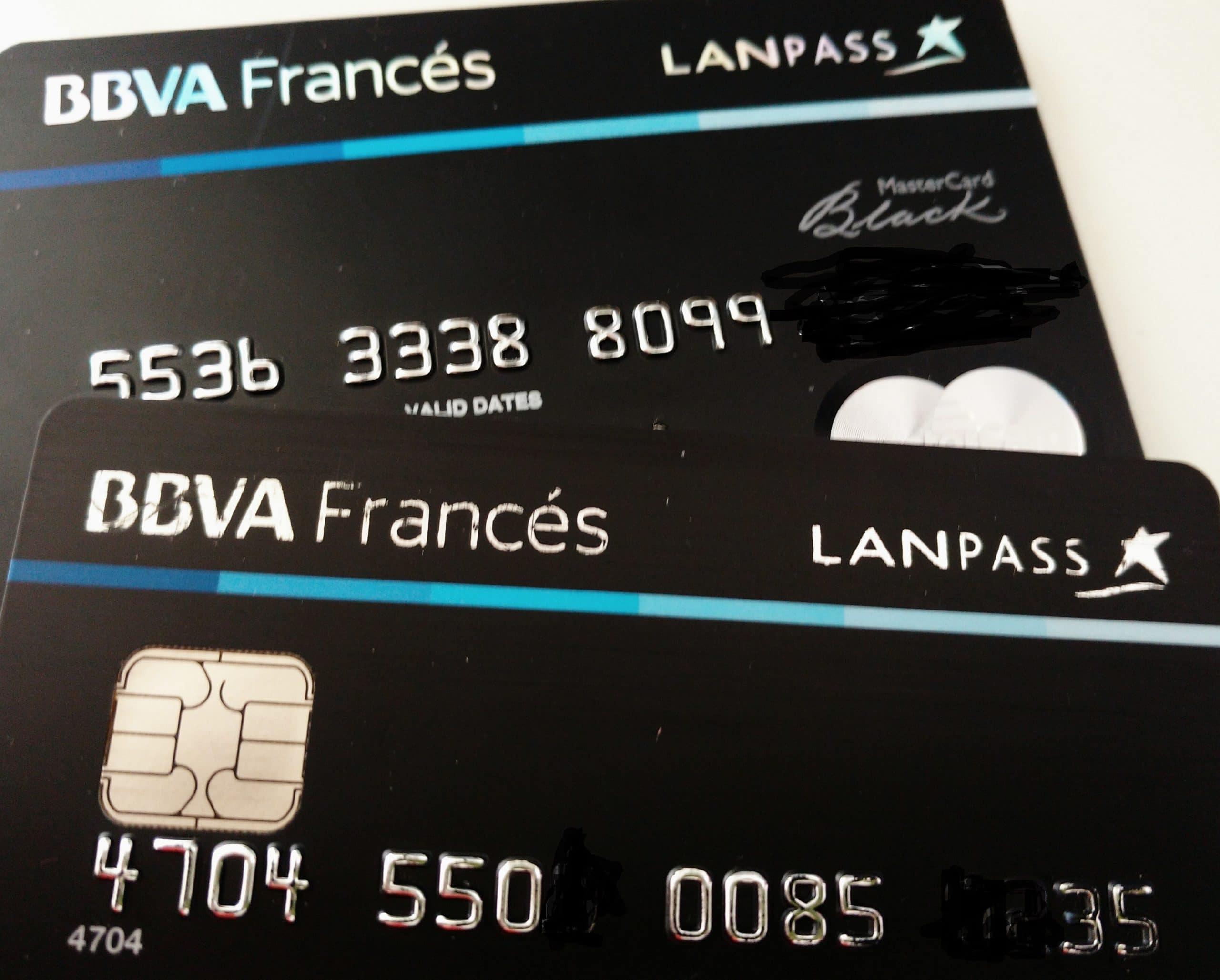 Lanpass Argentina