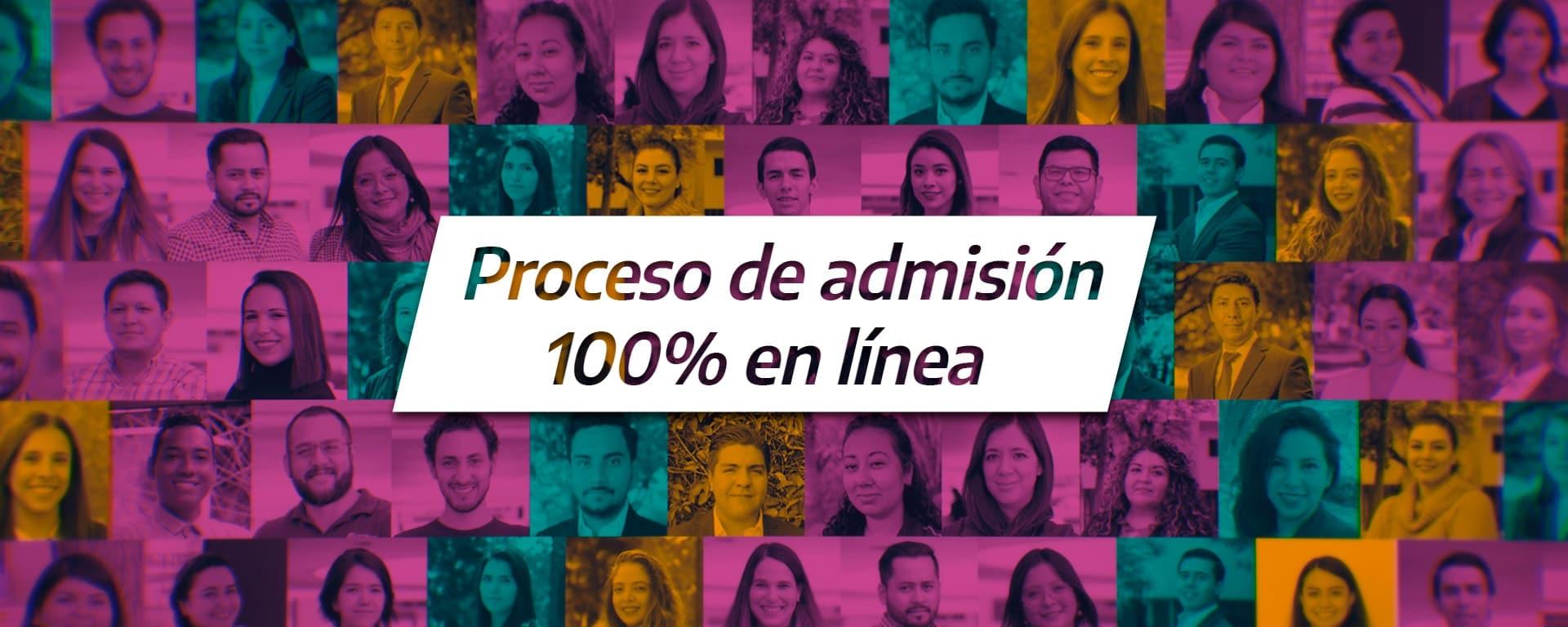 admisiones ITESM