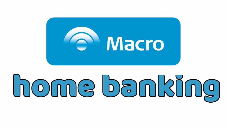 banco macro estado de mi cuenta