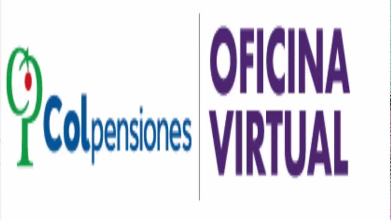 Colpensiones oficina virtual