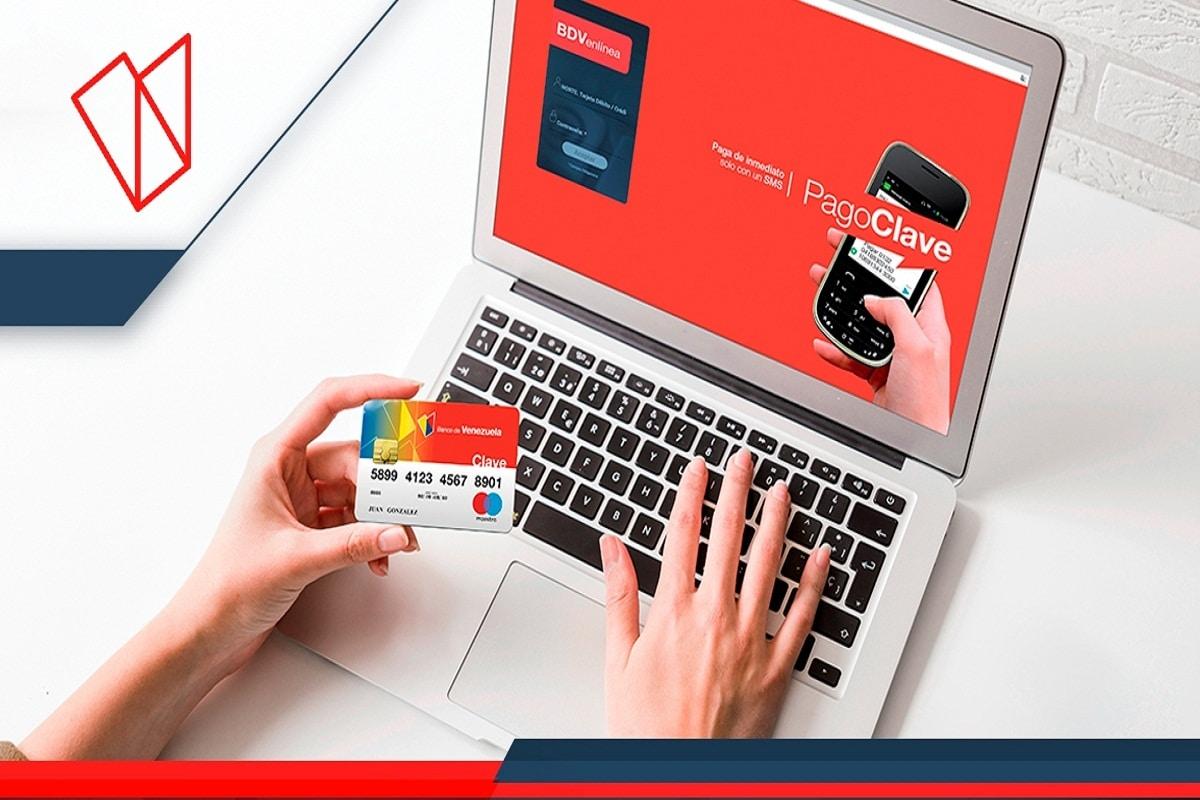 banco de Venezuela BDV en línea