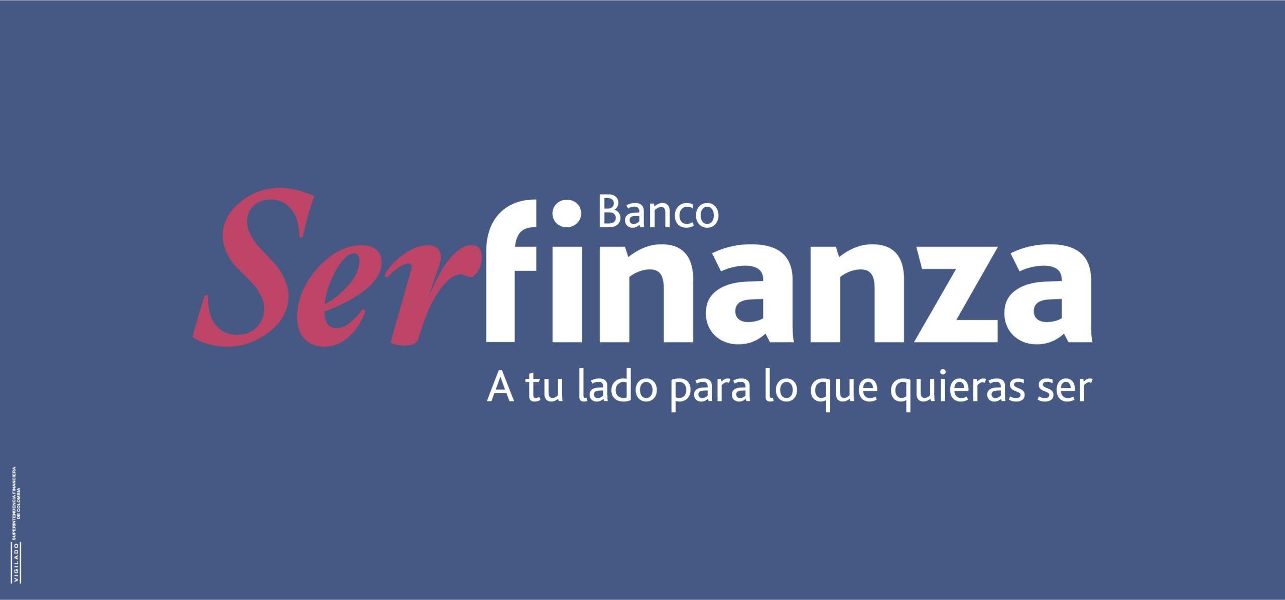 banco serfinanza