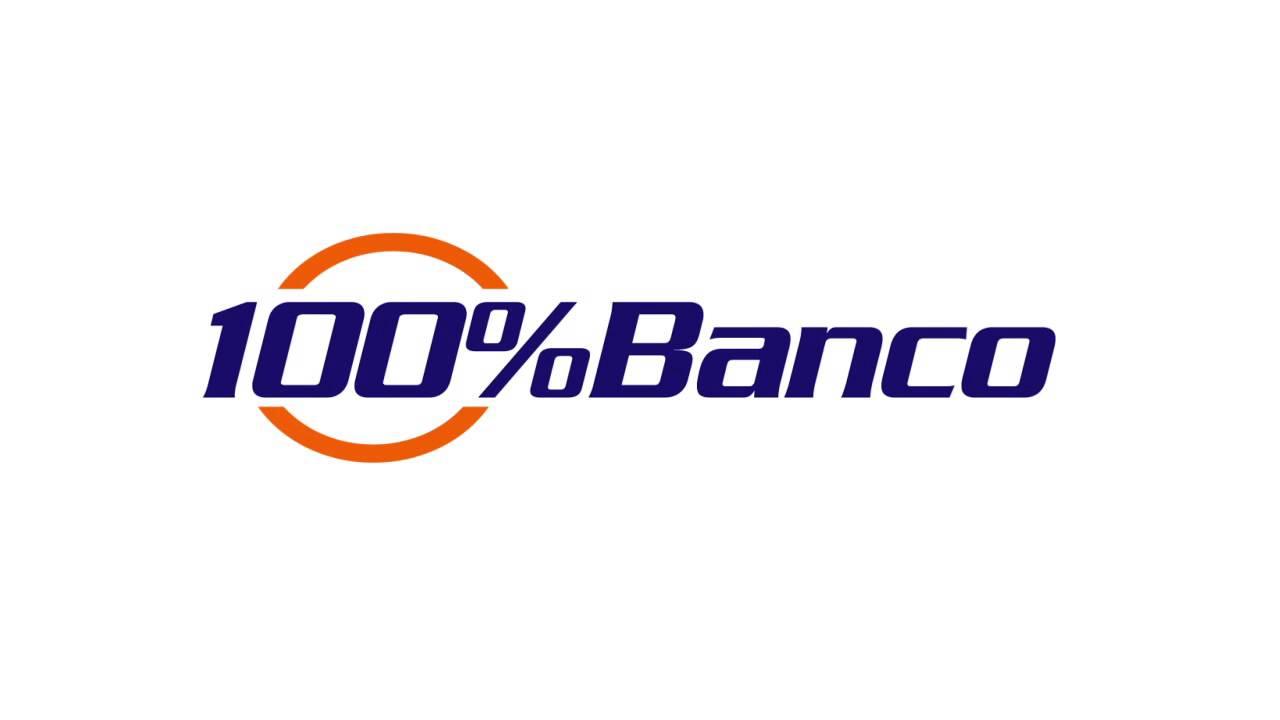 consultar saldo de 100% banco