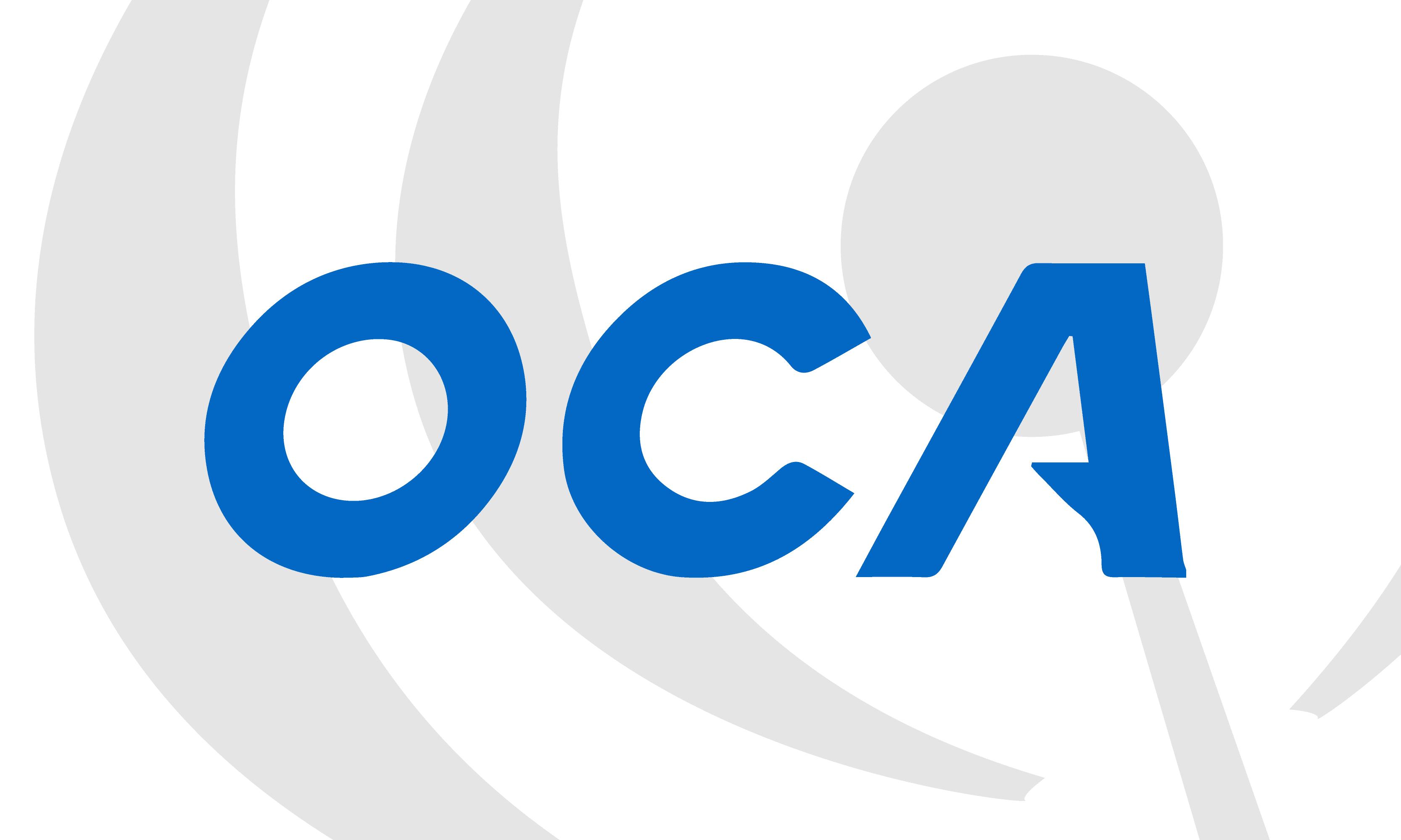 estado de cuenta Oca