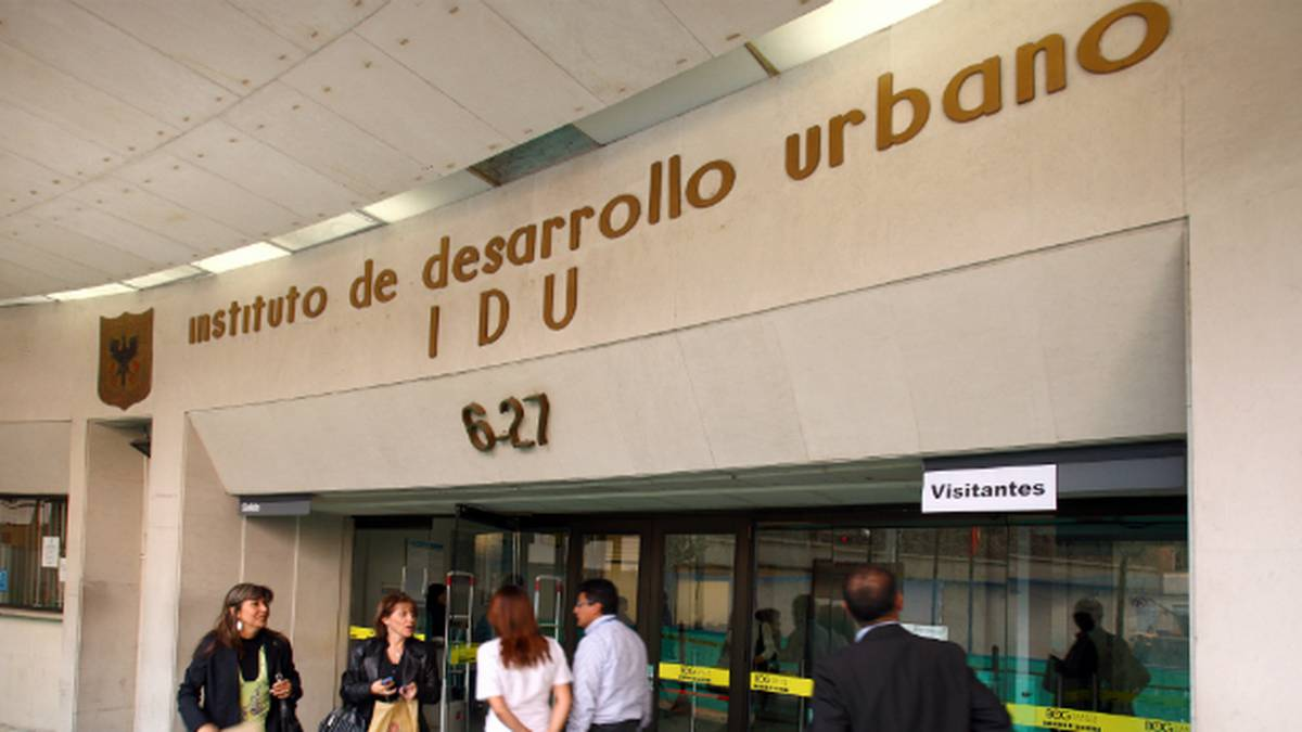 qué es el IDU