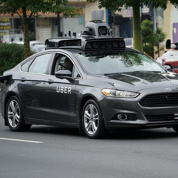 requisitos para trabajar en uber usa