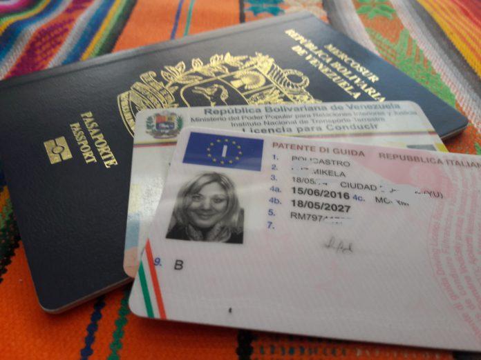 canjear-carnet-de-conducir-venezolano-en-espana